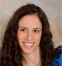 Dr. Aimee Saposnick